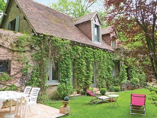 House with pool access, Saint-Branchs