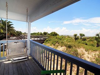 Savannah Beach and Racquet Club - Unit B108 - Panoramic Water Views - Swimming