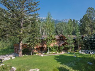 Abode at Union Pass, Teton Village