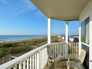 Beachfront Beauty-Seascape 1108