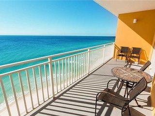 Splash Resort 1206E Panama City Beach