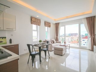 Cozy and Relax in Charming Apartment Phnom Penh