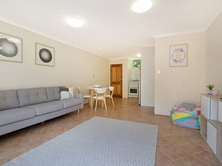 5/26 Garrick Street - Right in the heart of Coolangatta