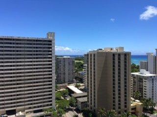 Waikiki Banyan Tower 1 Suite 2209 ~ RA136621