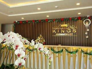 Kings Dalat Hotel