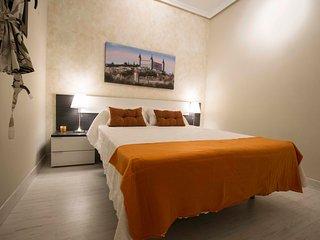NUEVO!! Apartamento turístico en el caso histórico de Toledo