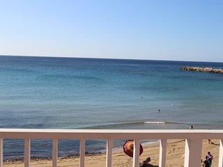 Villa indipendente Sulla spiaggia di sabbia 10 posti