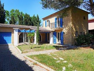 3 bedroom Villa in Saint Aygulf, Cote d Azur, France : ref 2235328, Saint-Aygulf