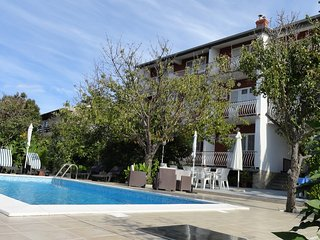 TH03118 Apartments Zvonimir / A2/ Two Bedrooms, Rab Island