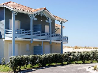 3 bedroom Villa in Biscarrosse-Plage, Nouvelle-Aquitaine, France - 5082564