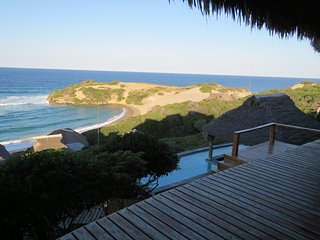 A Fortaleza - Praia Da Rocha, Inhambane