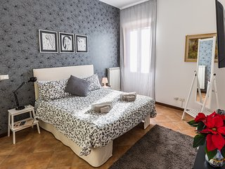 Sant'Angelo Design&Art Luxury Apartment_Feel you Home in the hearth of Rome