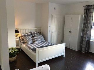 Freiherz Ferienappartment No. 1 / Komplett neue Ferienwohnung, Eckernforde