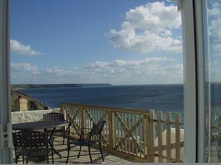 Ocean View - Porthleven