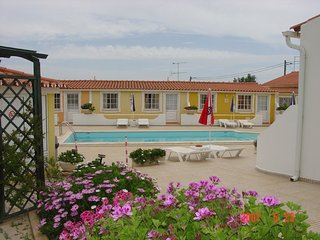 SOLAR DOS AVOS - TWO BEDROOM COUNTRY-SIDE APARTMENT