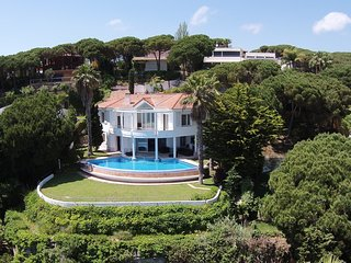 Villa in Costa Brava, 1st see line! Spain