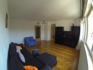 Small Price for big Apartment, Rijeka