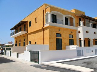 578 Apartment in Residence in Morciano di Leuca