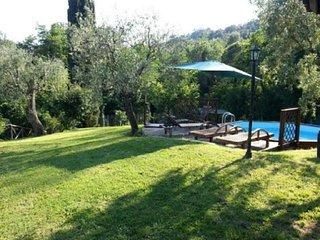 Villa Belcolle