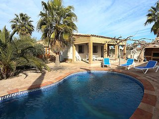 3 bedroom Villa in Deltebre, Catalonia, Spain : ref 5083149