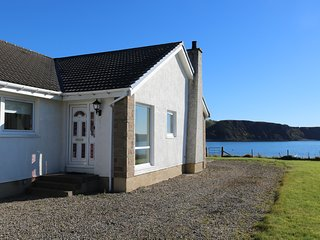 Ard na Mara, waterfront holiday cottage on Skye