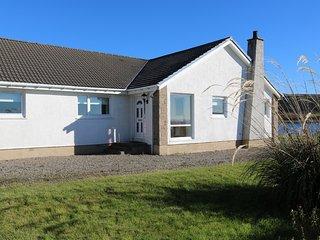 Ard na Mara, waterfront holiday cottage on Skye