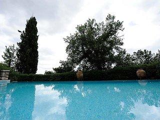 Agriturismo Solaio un piccolo paradiso nella campagna tra Siena e Firenze