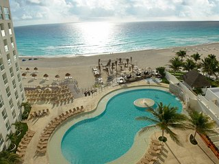Spring Break Vacation in Cancun Mexico!!