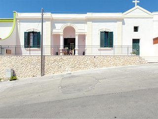 495 Sea View House in Novaglie Leuca