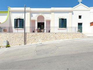 495 Sea View House in Novaglie Leuca
