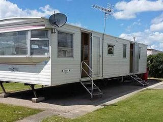 SKIPSEA SANDS CARAVAN FOR HIRE, Skipsea