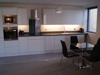 ServicedLets Apartment 1 the Famous Residence, Cheltenham