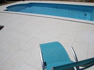 Casa com piscina no sossego do campo perto de Tavira e VRS António, Vila Nova de Cacela