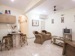 Maison Encore Holiday Homes ,Colva, Goa