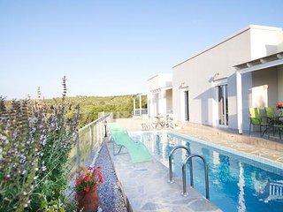 Apartment in Crete : Rethymno Area Apartment Nestor, Mesi