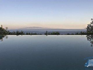 Villa in Mykonos : Ano Mera Area Villa Jace, Kalafatis