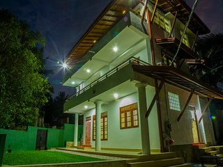 Omaclan Villa - Galle