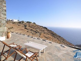 Villa in Other Regions : Islands Villa Elpida, Ano Meria