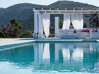 Villa in Other Regions : Islands Villa Eumelia