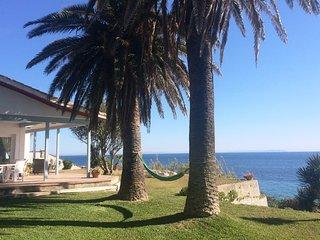 Casa Palo Alto - primera linea de playa