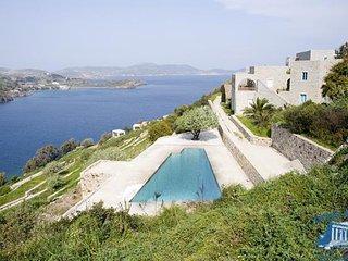 Villa in Other Regions : Islands Villa Zenobia, Sapsila