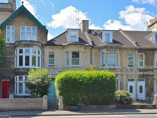 1 Park View, Bath