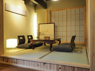 Traditional Kyoto House With Sophisticated Facilities,Near Kiyomizu Temple