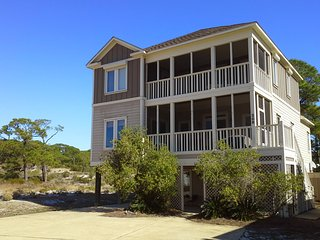 Dauphin Island Harmony - Gated Community