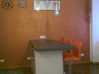 Apartment Polonio