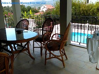 4 bedroom villa in Ovacik, Oludeniz