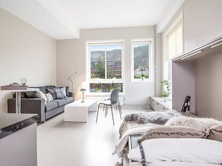 Great Studio Apartment in Drammen