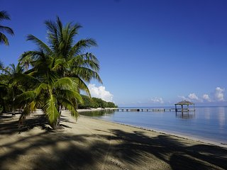 Tropical Island Retreat......, Roatan