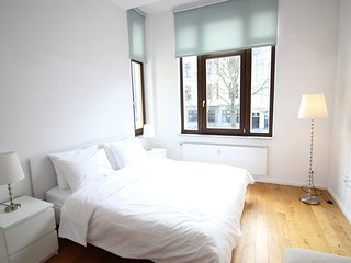 Pleasant & spacious apartment in the heart of Koln