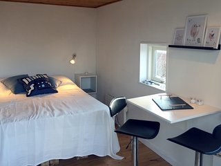 Guesthouse | Spa | Seaview | Downtown | Parking, Ebeltoft